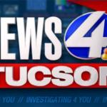 Hound Labs marijuana breathalyzer story covered by News 4 Tucson