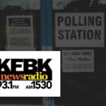 John McGuiness show election preview and interview with Dr. Mike Lynn