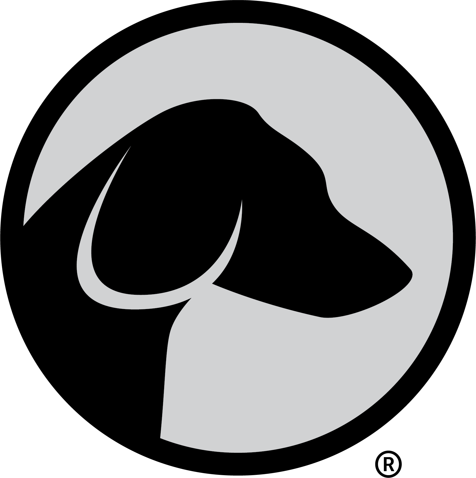 HoundLabs_Logo-Mark_Grayscale