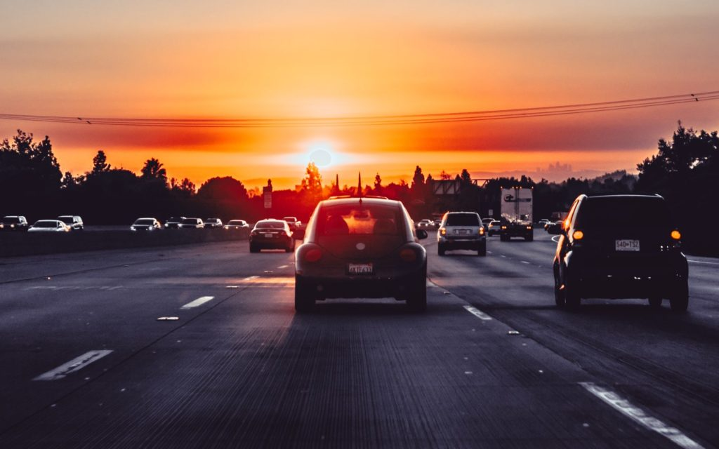 what is the prevalence of driving while high?