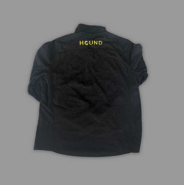 Hound Labs Fleece Back