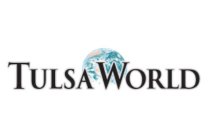 Tulsa World Logo