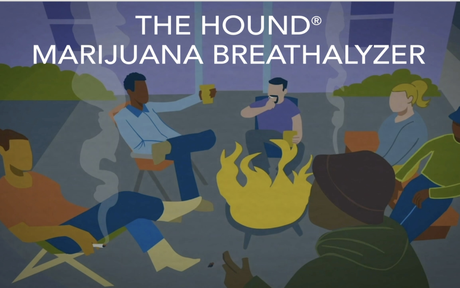 Recent Cannabis Use Video Preview Still