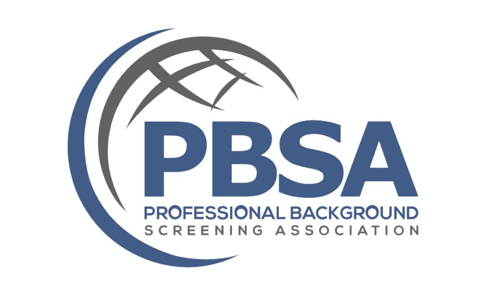 Professional Background Screening Association (PBSA)